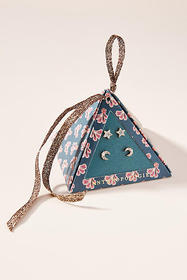 Anthropologie Eliza Post Earring Set