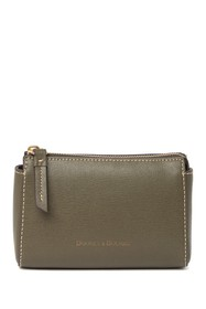 Dooney & Bourke Cosmetic Leather Pouch