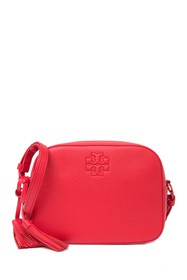Tory Burch Thea Leather Shoulder Bag