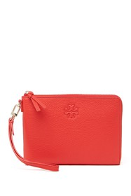 Tory Burch Thea Large Zip Top Pouch