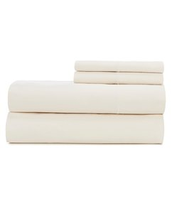 Luxury Hotel 600 Thread-Count Supima Cotton with F