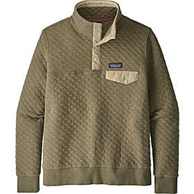 Patagonia Womens Cotton Quilt Snap-T Pull Over