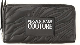 Versace Jeans Couture Wallet • Keychain • Cardhold