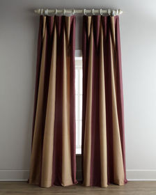 Home Silks Each Hampton Curtain 120L