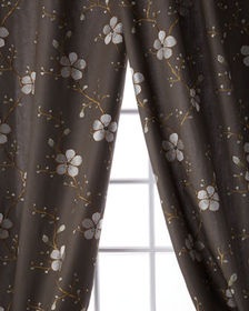 The Art of Living Blossom Curtain 108
