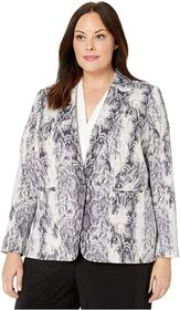 Vince Camuto Vince Camuto - Plus Size Demure Snake