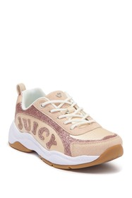 Juicy Couture Beverly Blvd Sneaker (Little Kid & B