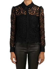 MILLY Eleanora Top
