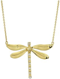 Vince Camuto Vince Camuto - Dragonfly Pendant Neck