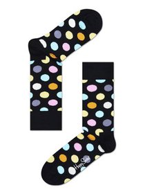 Happy Socks Men's Big Dot Socks