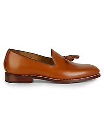 Nettleton Dino Classic Leather Loafers