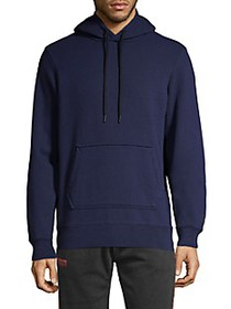 Ovadia & Sons Cotton-Blend Hoodie