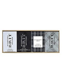 Burberry Brit 4-Piece Collection Fragrance Pack