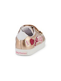 Juicy Couture Baby Girl's & Little Girl's Lil Live