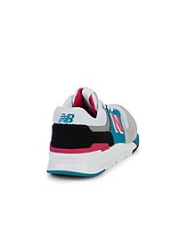 New Balance Baby Girl's 997H Laced Sneakers