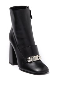 Burberry Brabant Leather Boot