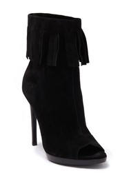 Burberry Brit Pelling Suede Boot