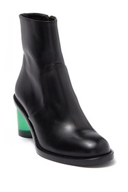 Burberry Westella Leather Bootie