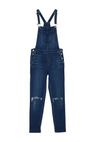 L'AGENCE Harper Overall Pants