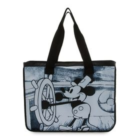 Disney Mickey Mouse Steamboat Willie Tote