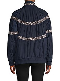 Free People On My Mind Bomber