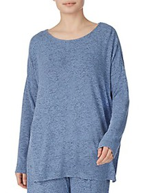 Donna Karan Sweater Knit Top