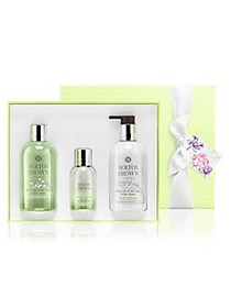 Molton Brown Dewy 3-Piece Lily of the Valley & Sta