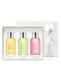 Molton Brown Spring Signatures Bathing Gift Trio