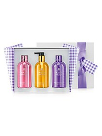 Molton Brown The Perfect Picnic Bathing and Hand G