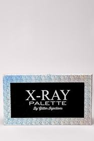 Forever21 X-RAY PALETTE