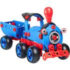 Erector Micro Build and Play Vehicle - Train