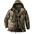 Cabela's Men's 10-Point 4-in-1 Parka with 4MOST DRY-PLUS® on sale at Cabela's