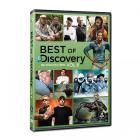 Best of Discovery: Men of Discovery Edition DVD