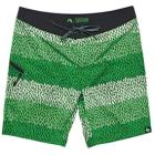 Hippytree Leaf Swim Trunks - Mens