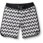 Quiksilver Low Down 19