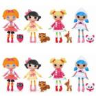 First 2013 Mini Lalaloopsy™ Bundle
