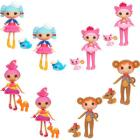 Mini Lalaloopsy™ Silly Fun House Doll Bundle