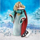 Christmas Princess Doll by Lenox