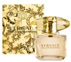 Yellow Diamond For Women By Gianni Versace Eau De